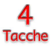 4 Tacche